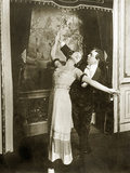 Performance of the Tango Argentino, 1911 Photographic Print by  Scherl