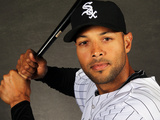 Glendale, AZ - March 03: Chicago White Sox Photo Day - Adam Dunn Photographic Print by Jamie Squire