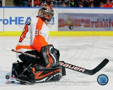 Ilya Bryzgalov 2011-12 Action Photo