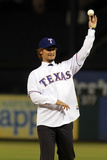 Arlington, TX - January 20: Texas Rangers Introduce Yu Darvish Photographic Print by Ronald Martinez