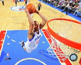 Evan Turner 2011-12 Action Photo