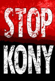 Stop Joseph Kony 2012 Political Poster Prints