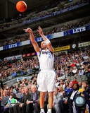 Jason Kidd 2011-12 Action Photo