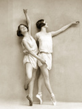 Dancers, 1927 Photographic Print by Scherl 
