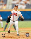 Greg Maddux Action Photo