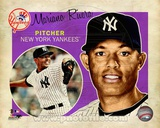 Mariano Rivera 2012 Studio Plus Photo