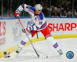 Marc Staal 2011-12 Action Photo