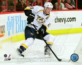 Ryan Suter 2011-12 Action Photo
