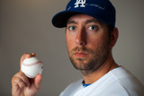 Glendale, AZ - March 2: Los Angeles Dodgers Photo Day - Scott Elbert Photographic Print by Rob Tringali