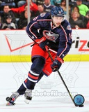 Derick Brassard 2011-12 Action Photo