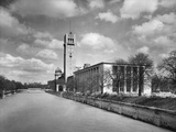 The Deutsches Museum (German Museum), 1937 Photographic Print by  Knorr & Hirth