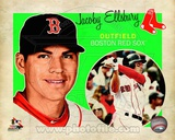 Jacoby Ellsbury 2012 Studio Plus Photo