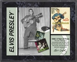 "Elvis - ""1956"" Prints"
