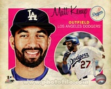 Matt Kemp 2012 Studio Plus Photo