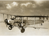 The De Havilland Dh.66 'Hercules', 1929 Photographic Print by  Scherl