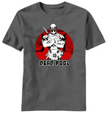 Deadpool - Pool Shot Tshirt
