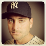 Tampa, FL - February 27: New York Yankees Photo Day - Derek Jeter Photographic Print by Nick Laham