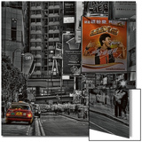 Causeway Bay Print by Terrible