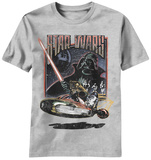 Star Wars - Speed Thrills T-shirts