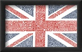 Union Jack Art