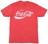 Coca-Cola - Coke Classic Maglietta