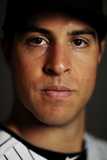 Tampa, FL - February 27: New York Yankees Photo Day - Mark Teixeira Photographic Print by Nick Laham