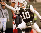 Chad Pennington First Down Point Photo