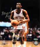 Bernard King At The Line Vertical Photo Photo