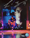 Scott Gomez 2008 Opening Night Introduction Photo Photo