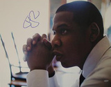 Jay Z American Gangster Portrait Photo