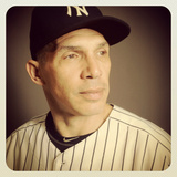 Tampa, FL - February 27: New York Yankees Photo Day - Hiroki Kuroda Photographic Print by Nick Laham