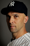 Tampa, FL - February 27: New York Yankees Photo Day - Raul Ibanez Photographic Print by Nick Laham