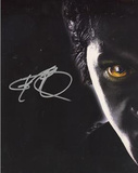 "Ray Park X Men ""Toad"" Autographed Movie Photo (Hand Signed Collectable) Photo"