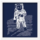 One Giant Leap for Mankind Prints