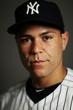 Tampa, FL - February 27: New York Yankees Photo Day - Phil Hughes Photographic Print by Nick Laham