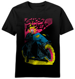 Ghost Rider - 90s Rider T-shirts
