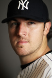 Tampa, FL - February 27: New York Yankees Photo Day - Michael Pineda Photographic Print by Nick Laham