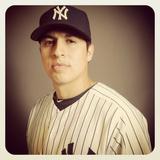 Tampa, FL - February 27: New York Yankees Photo Day - Phil Hughes Photographic Print by Nick Laham