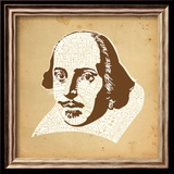 Shakespeare Prints