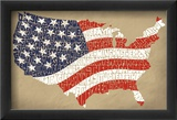 Star Spangled Banner Print