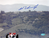 Al Unser Jr Monterey CA Photographie