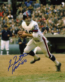 Fran Tarkenton Minnesota Vikings Photo