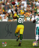 Greg Jennings  Green Bay Packers Photo