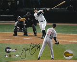 Joe Crede Chicago White Sox - World Series 2005 Autographed Photo (Hand Signed Collectable) Photo