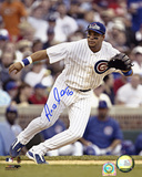Aramis Ramirez Chicago Cubs Autographed Photo (Hand Signed Collectable) Photo