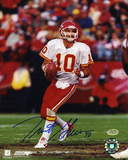 Trent Green Kansas City Chiefs Photo