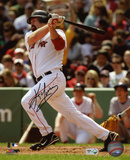 Kevin Youkilis Boston Red Sox Photo