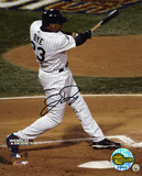 Jermaine Dye Chicago White Sox Autographed Photo (Hand Signed Collectable) Photo
