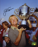 Jack Nicklaus Golf PGA Championship Autographed Photo (Hand Signed Collectable) Photo