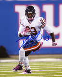 Devin HesterChicago Bears Autographed Photo (Hand Signed Collectable) Photo